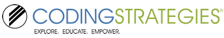 Coding Strategies logo