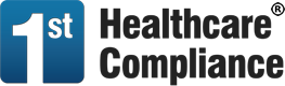 First Healthcare Compliance Mobile Logo