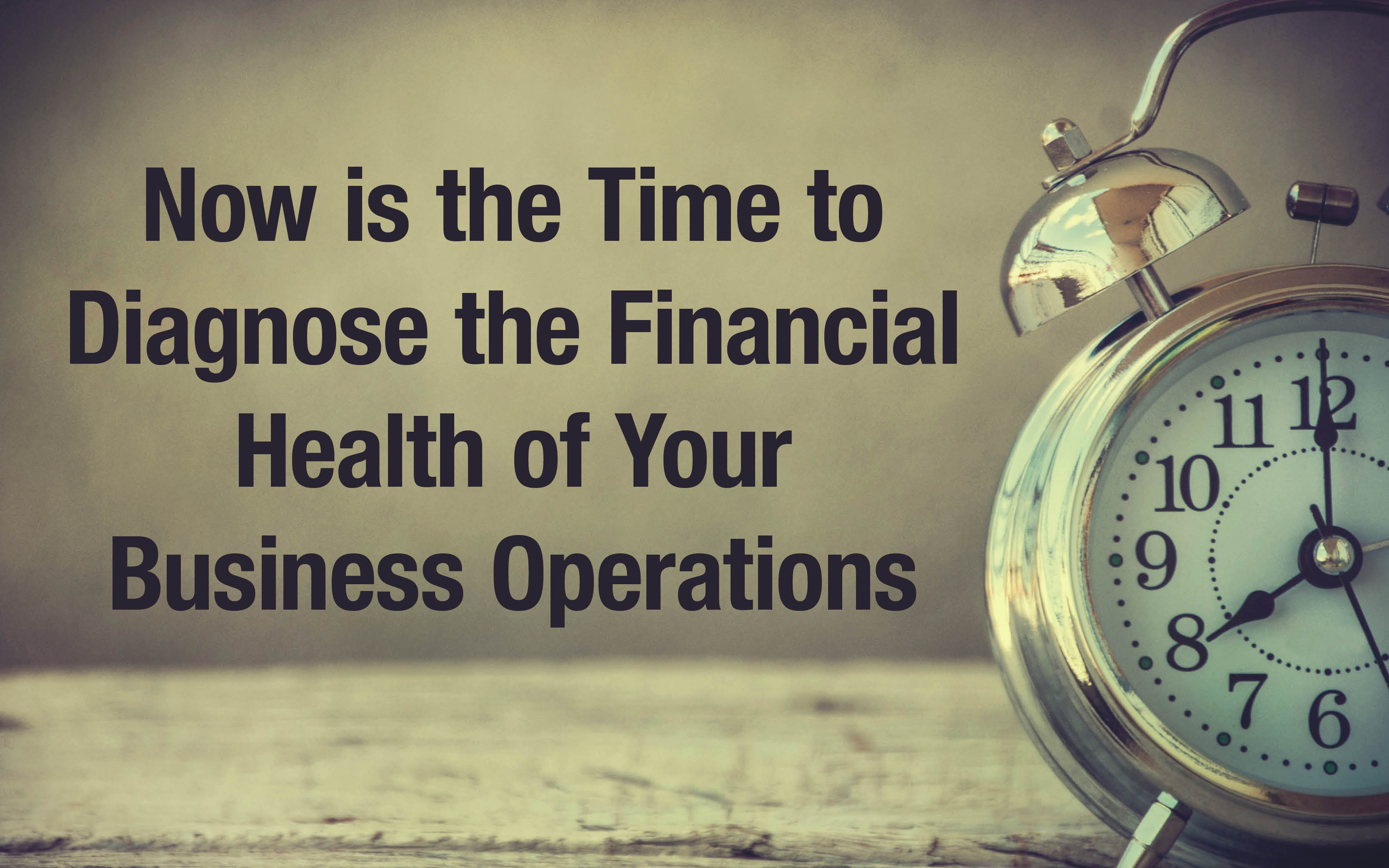 Financial Health