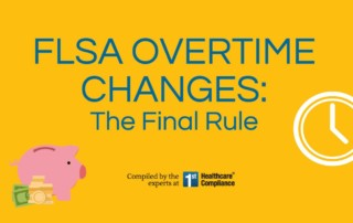 Overtime Changes