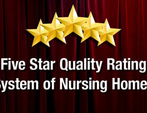 Five Star Quality Rating System of Nursing Homes