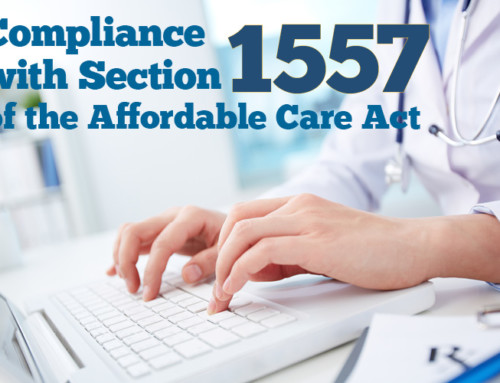 FAQs: Compliance with Section 1557 of the Affordable Care Act