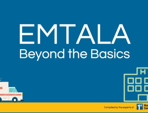 Infographic: EMTALA- Beyond the Basics