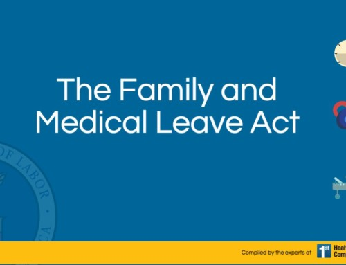 Infographic: The Family and Medical Leave Act (FMLA)