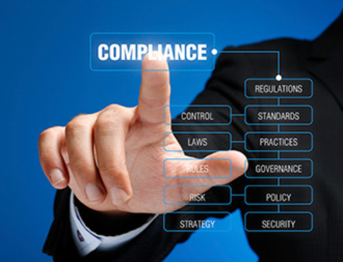 Jumpstart Your Compliance Program