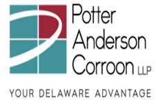 Potter Anderson Corroon LLP logo