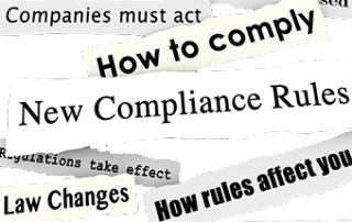 Healthcare Compliance Solutions and News