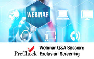 Exclusion Screening