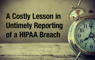 HIPAA Breach