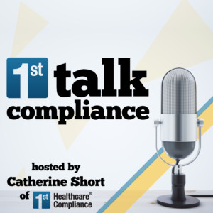 Podcast First Talk Compliance