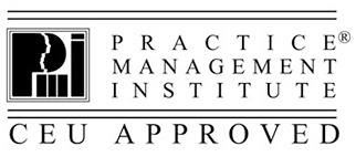 Complimentary Webinars with Practice Management Institute