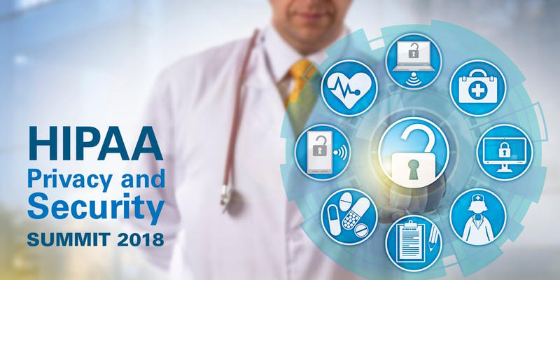 HIPAA Privacy and Security Summit 2018