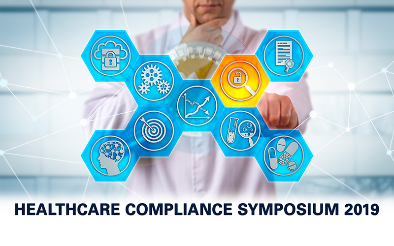 First Healthcare Compliance to co-host 2nd Annual Healthcare Compliance Symposium on April 4, 2019