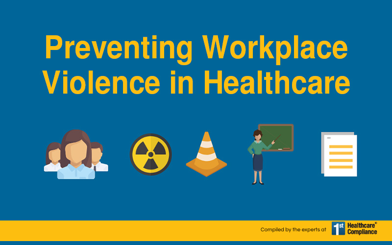 Preventing Workplace Violence in Healthcare