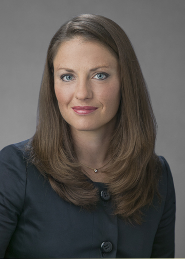 Rachel V. Rose, JD, MBA