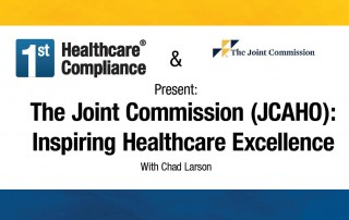 The Joint Commission (JCAHO): Inspiring Healthcare Excellence