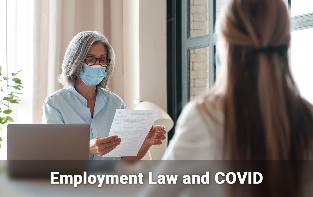 Covid-19 Human Resources Law