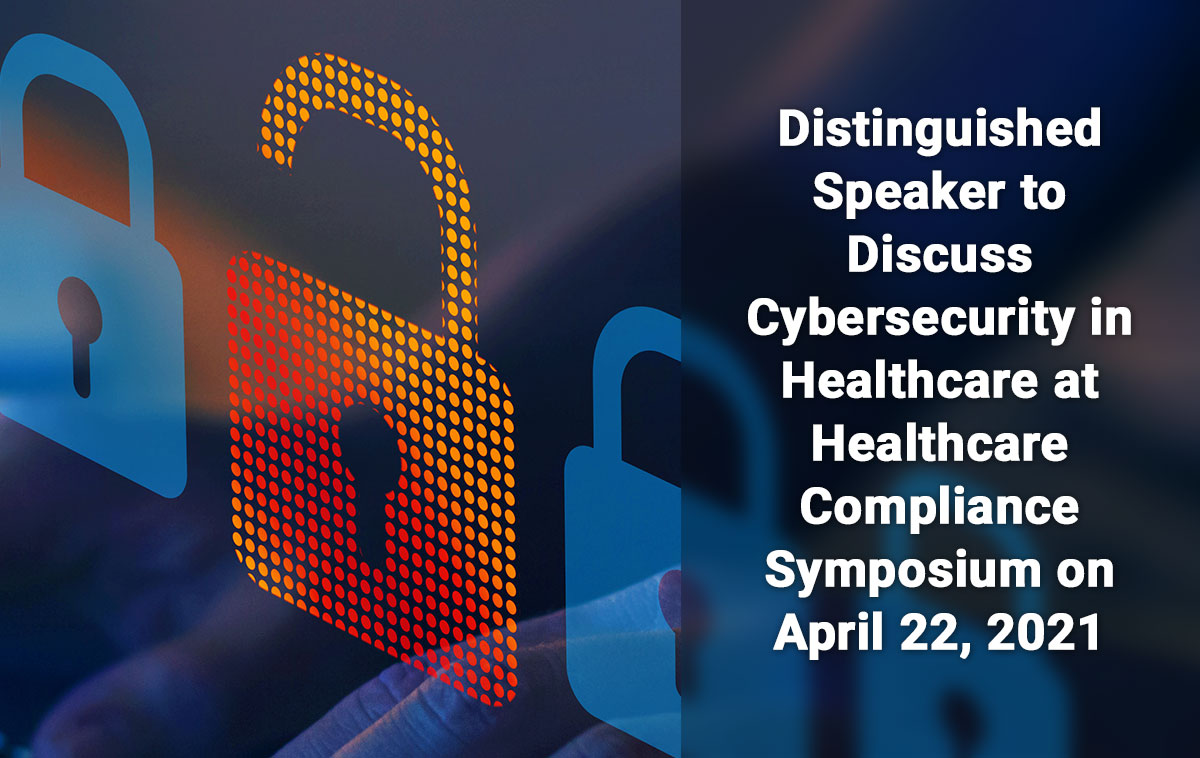Heathcare Cybersecurity